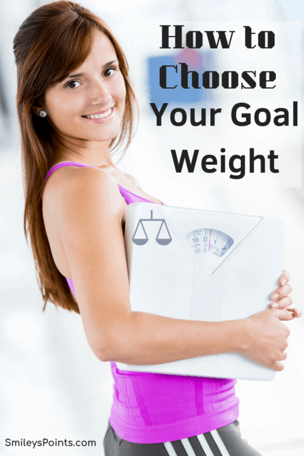 Learn How to Choose Your Goal Weight with our simple tips! Meet and maintain your healthy weight goals with ease when following our tips for healthy weight.