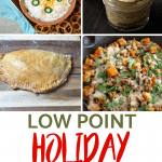 Low point weight watchers recipes