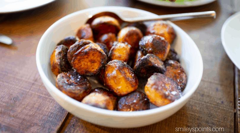 best potato alternatives