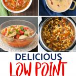 Best Weight Watchers Soups