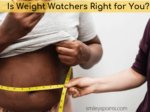 Is Weight Watchers Right for You
