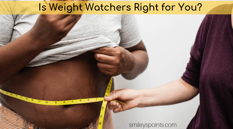 How to Decide if Weight Watchers is Right for You