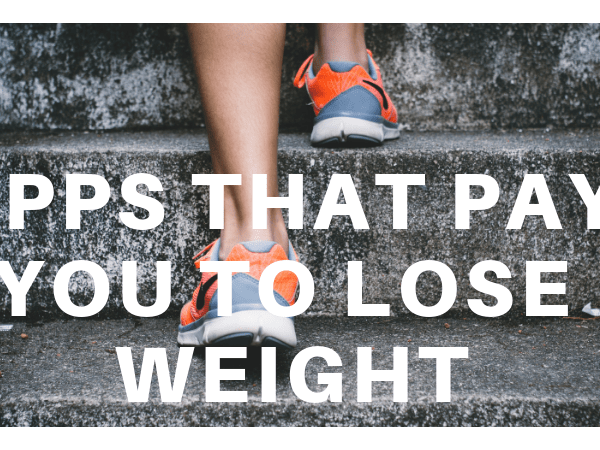 apps that pay you to lose weight