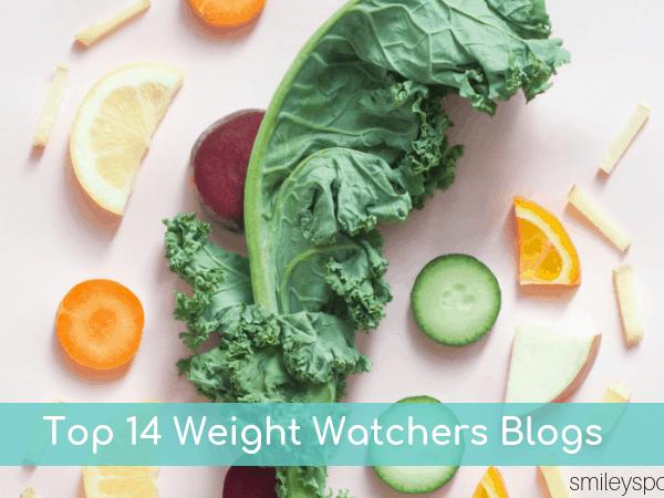 Best Weight Watchers Friendly Blogs