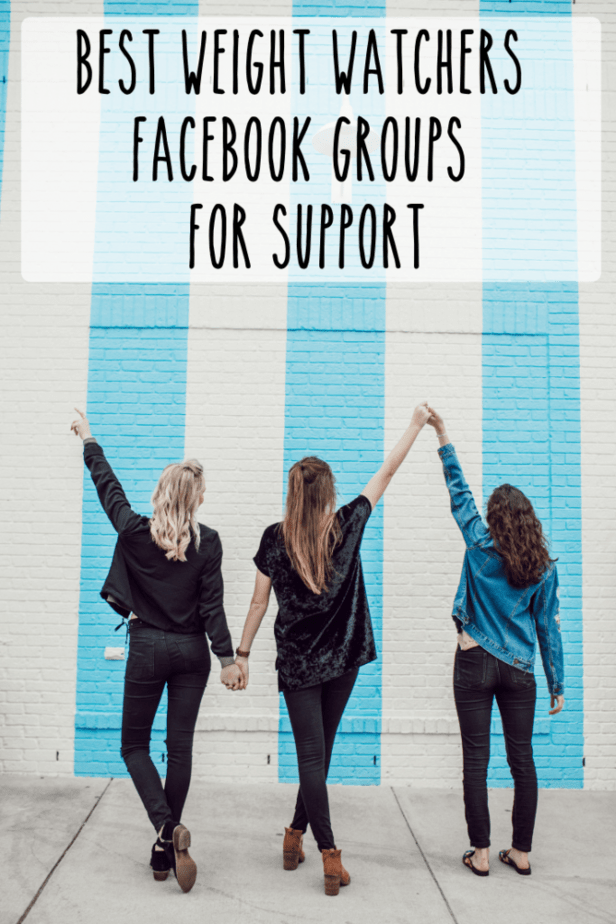 Best Weight Watchers Facebook Groups for Support