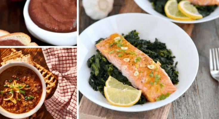Weight Watchers Zero Point Recipes