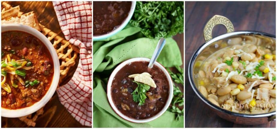 zero point chili recipes