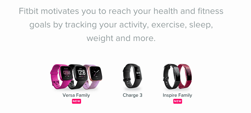 Apps Like Weight Watchers FitBit