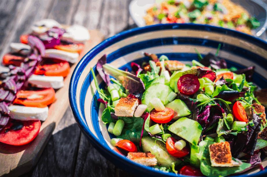 weight watchers salad dressings