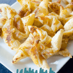 Low Point Apple Pie Pinwheels