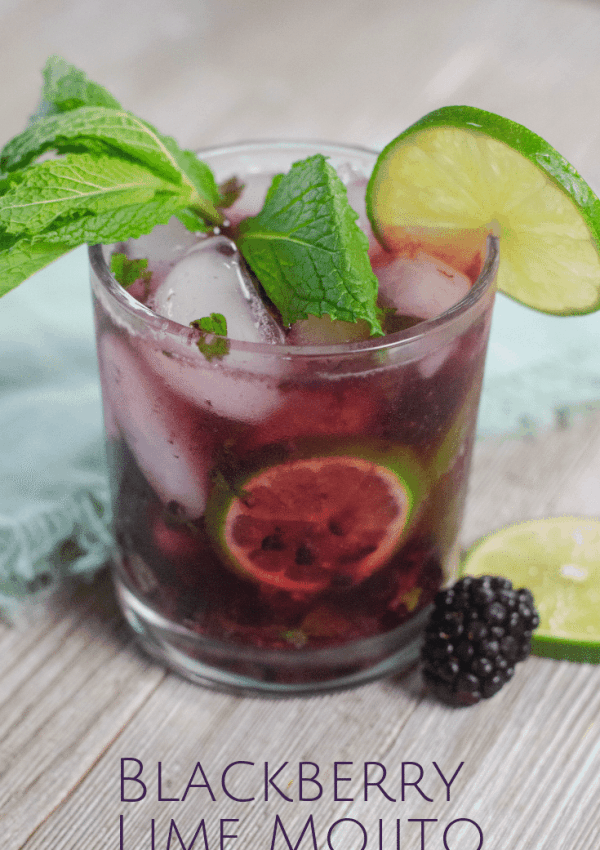 Low Point Mojito