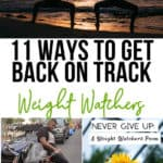 11 ways to get back on track after abundant holiday eating