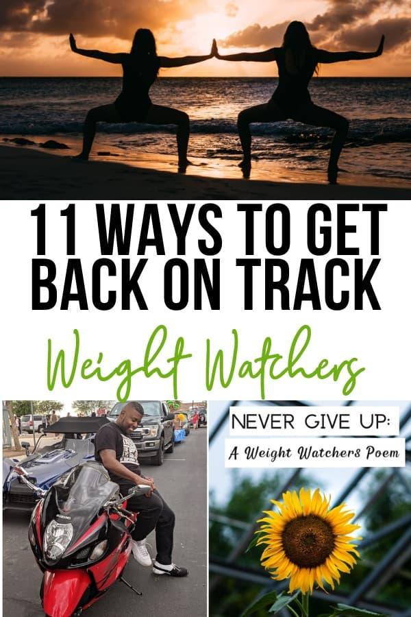11 ways to get back on track after abundant holiday eating