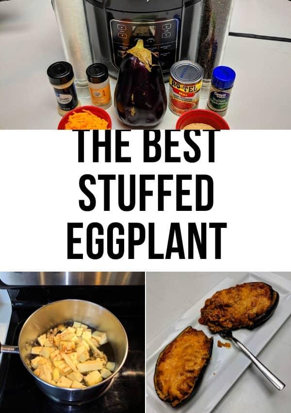 The-Best-Stuffed-Eggplant
