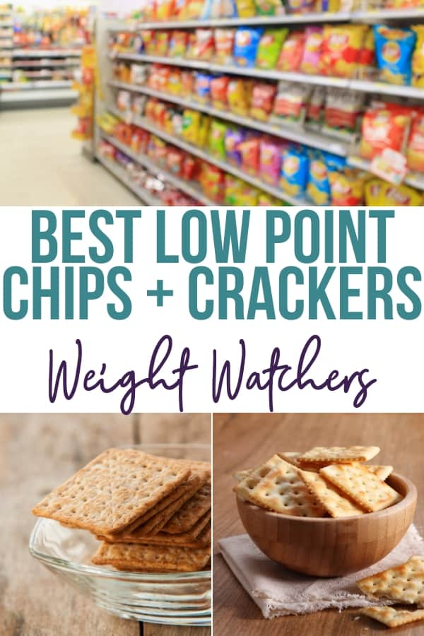 low point chips and crackers