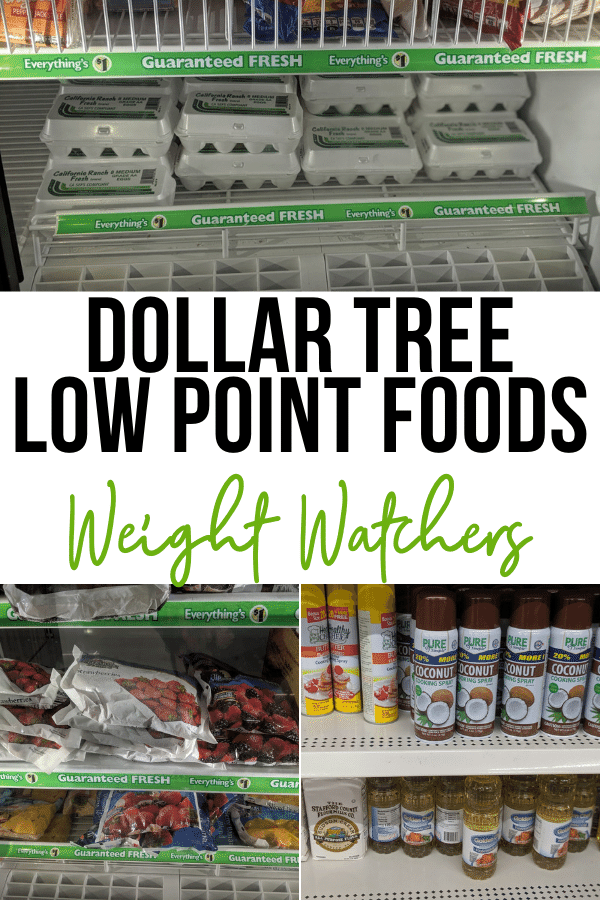 low point dollar tree options