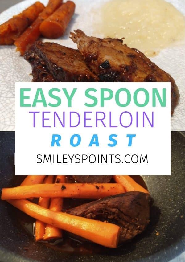 WW Easy Spoon Roast