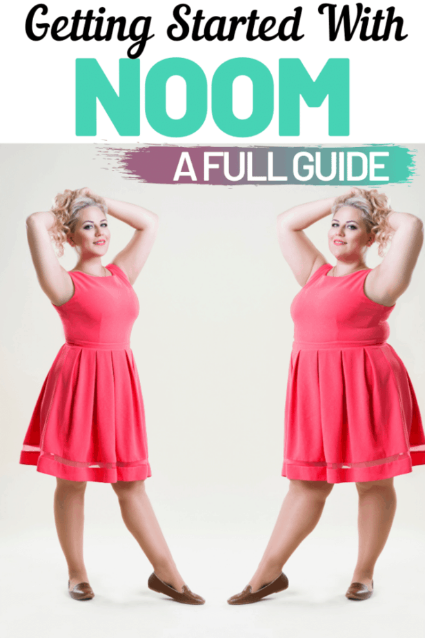 Noom Getting Started Guide Plus A Free 7 Day Meal Plan Smiley S Points