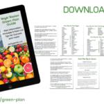 weight watchers green plan 2020