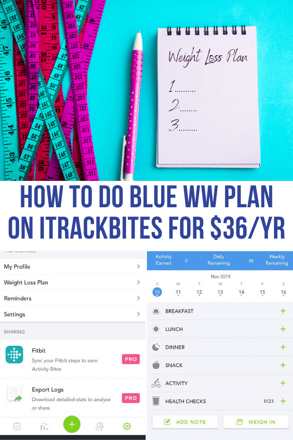ww blue plan itrackbites