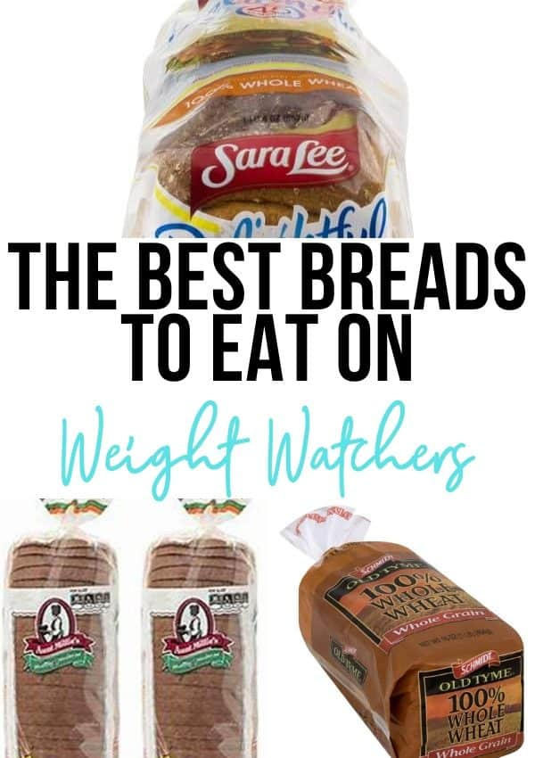 Best Bread To Eat On Weight Watchers