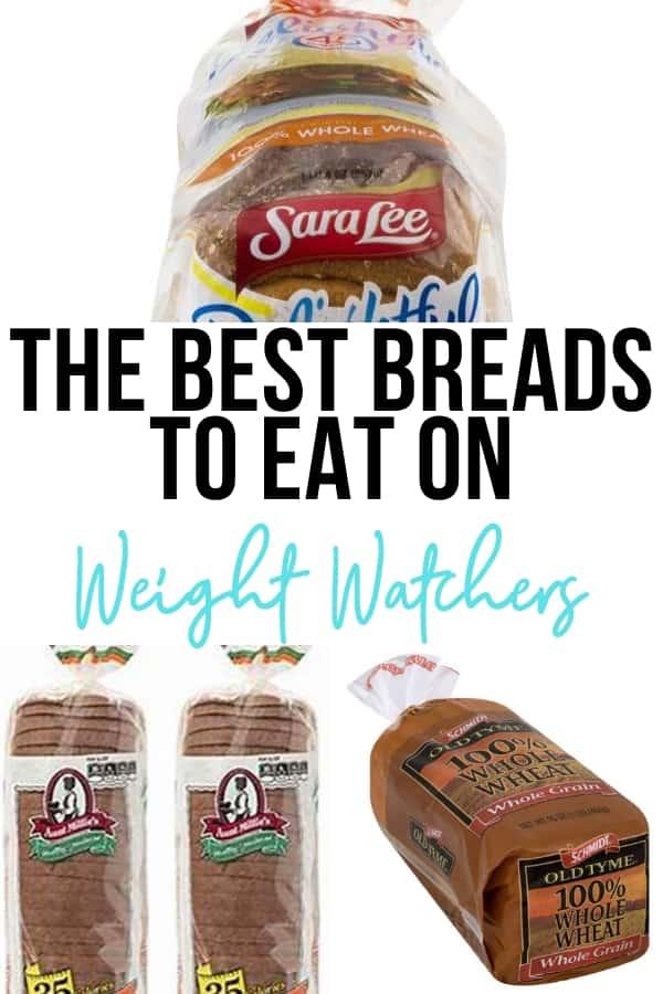 The Best Weight Watchers Breads