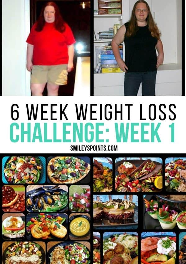 6-week-weight-loss-challenge-week-1