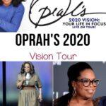 Oprah Winfrey Collage