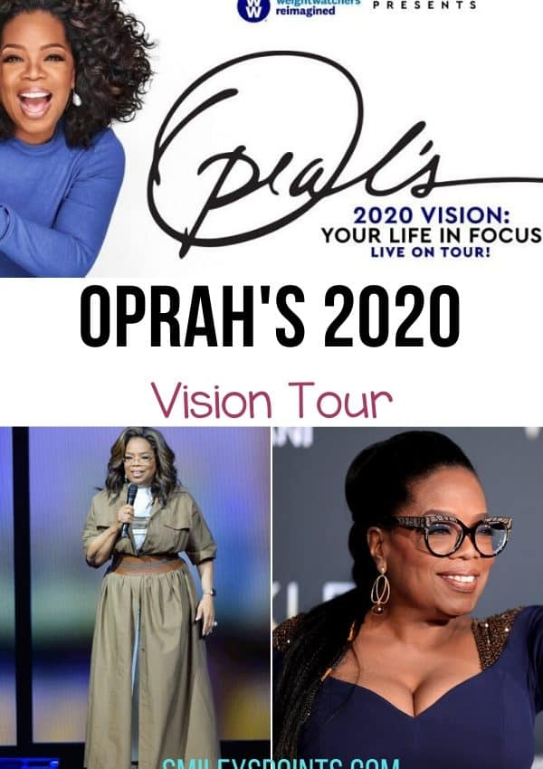 Oprah Winfrey Collage
