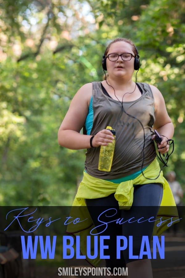 keys to success myww blue plan