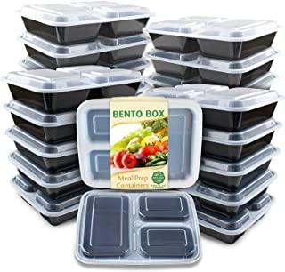 Bento Box multi-portion container