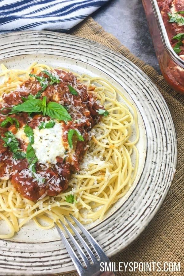 easy-chicken-parmesan