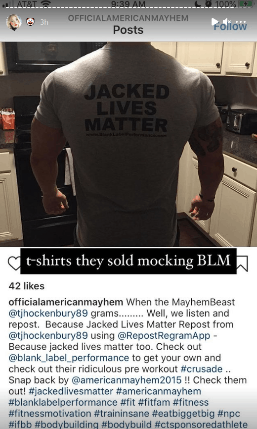 weight watchers racist american nut butter racist