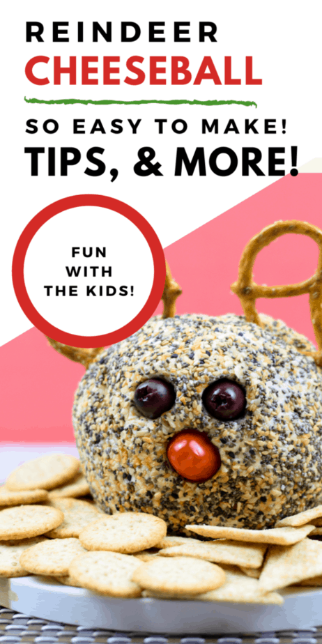 best holiday cheeseball recipe