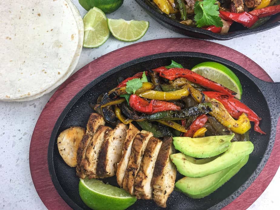 easy-chicken-fajitas-1