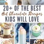 low point hot chocolate recipes