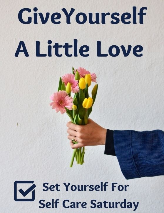 Give yourself a little love